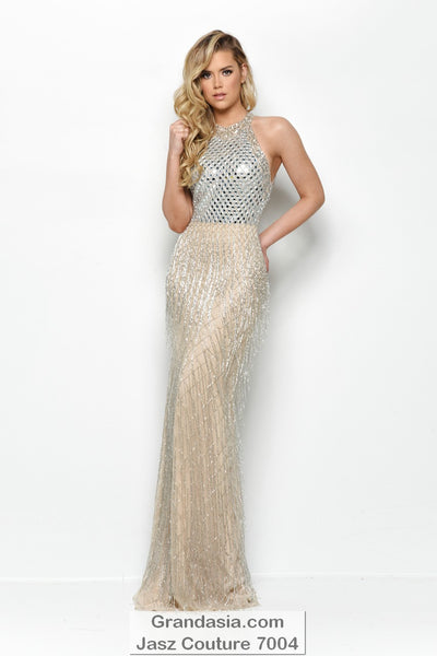 Jasz Couture 7004 Prom Dress