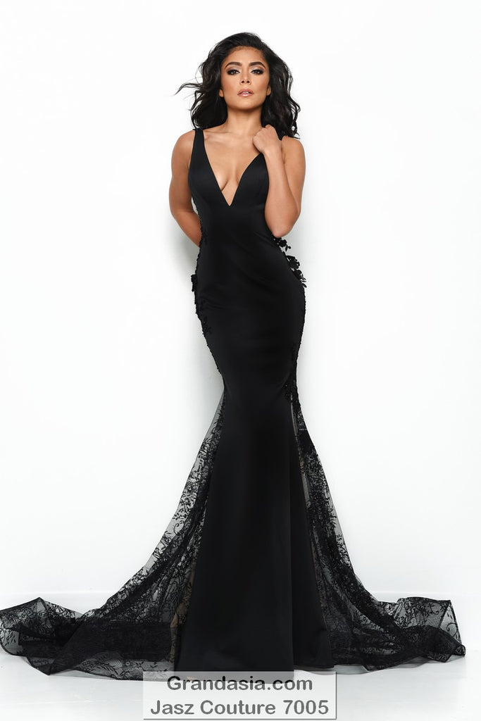 Jasz Couture 7005 Prom Dress