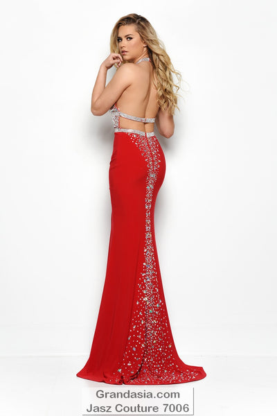 Jasz Couture 7006 Prom Dress