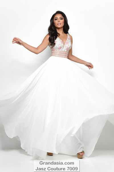 Jasz Couture 7009 Prom Dress