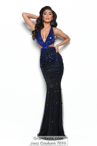 Jasz Couture 7010 Prom Dress
