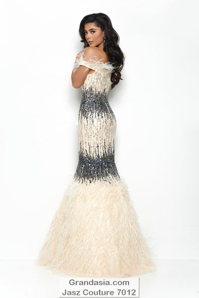 Jasz Couture 7012 Prom Dress