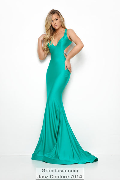 Jasz Couture 7014 Prom Dress