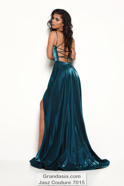 Jasz Couture 7015 Prom Dress