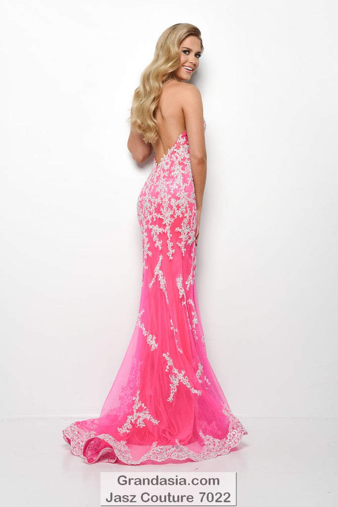 Jasz Couture 7022 Prom Dress