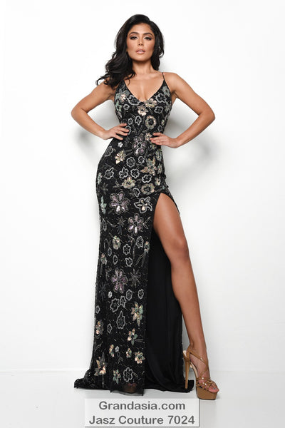Jasz Couture 7024 Prom Dress