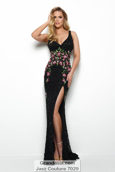 Jasz Couture 7029 Prom Dress