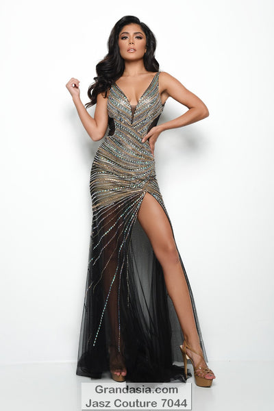 Jasz Couture 7044 Prom Dress