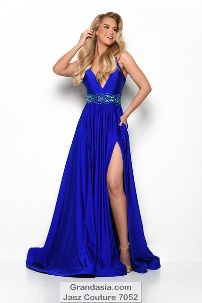 Jasz Couture 7052 Prom Dress