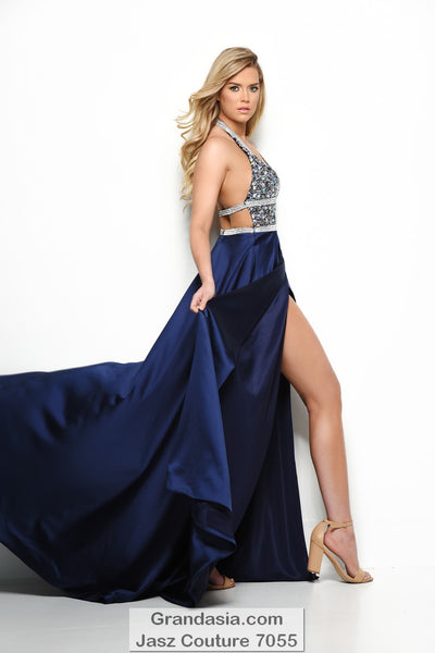 Jasz Couture 7055 Prom Dress