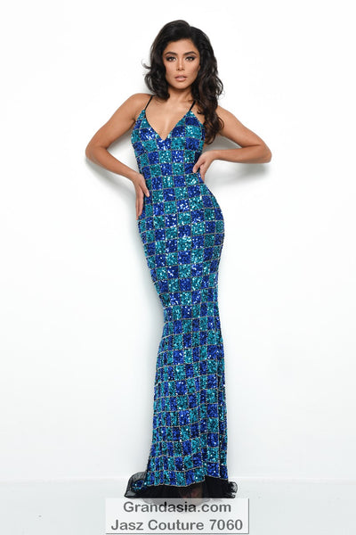 Jasz Couture 7060 Prom Dress
