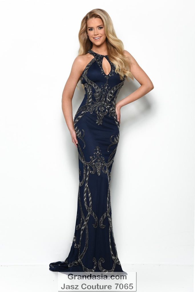 Jasz Couture 7065 Prom Dress