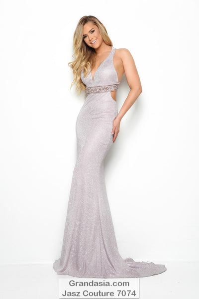 Jasz Couture 7074 Prom Dress