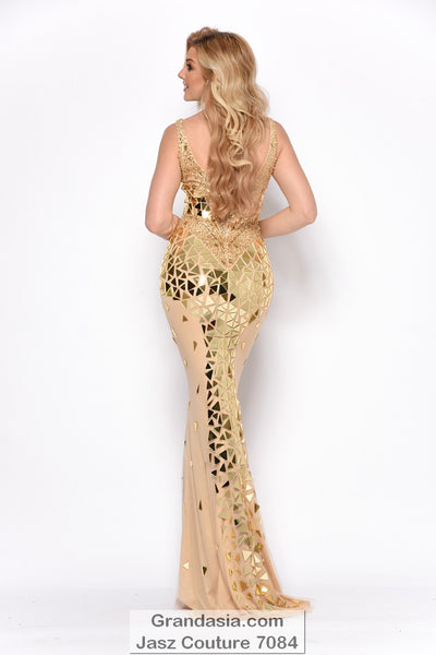 Jasz Couture 7084 Prom Dress