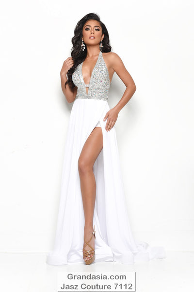 Jasz Couture 7112 Prom Dress
