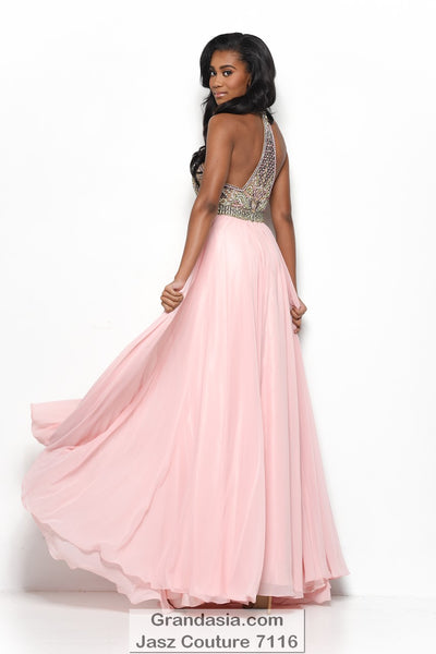Jasz Couture 7116 Prom Dress