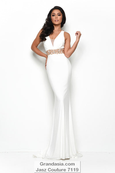 Jasz Couture 7119 Prom Dress