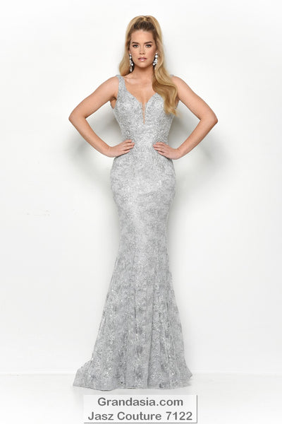Jasz Couture 7122 Prom Dress