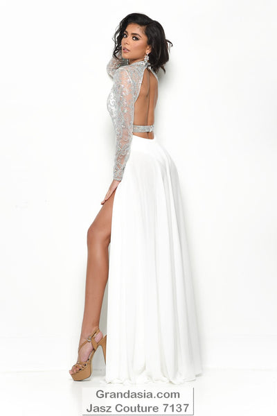 Jasz Couture 7137 Prom Dress