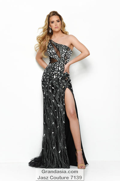 Jasz Couture 7139 Prom Dress