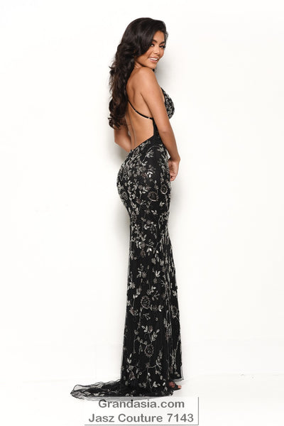 Jasz Couture 7143 Prom Dress