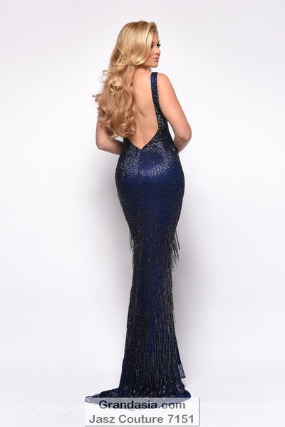 Jasz Couture 7151 Prom Dress