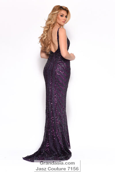 Jasz Couture 7156 Prom Dress