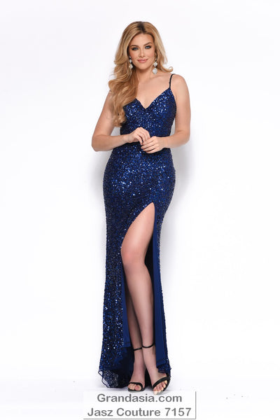 Jasz Couture 7157 Prom Dress