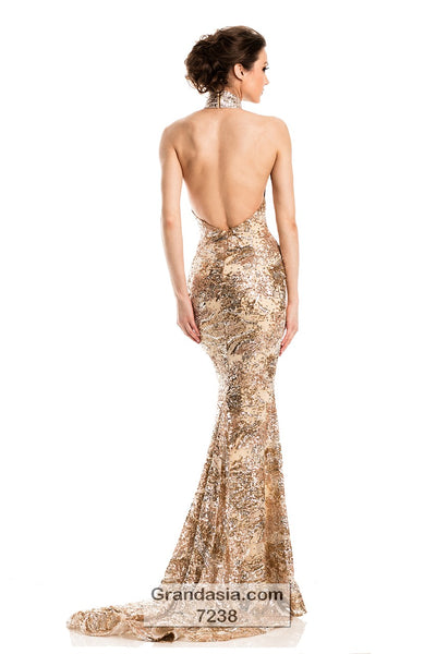 Johnathan Kayne 7238 Prom Dress