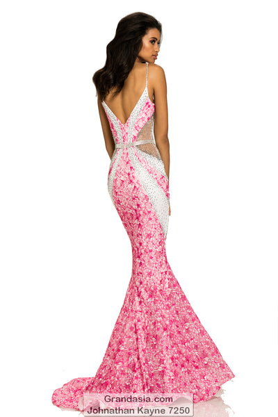Johnathan Kayne 7250 Prom Dress