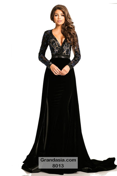 Johnathan Kayne 8013 Prom Dress