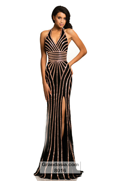 Johnathan Kayne 8016 Prom Dress