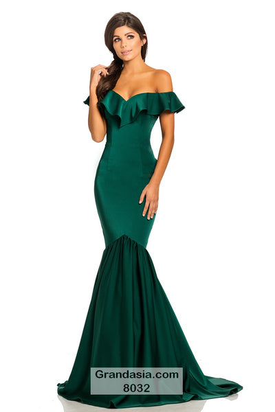 Johnathan Kayne 8032 Prom Dress