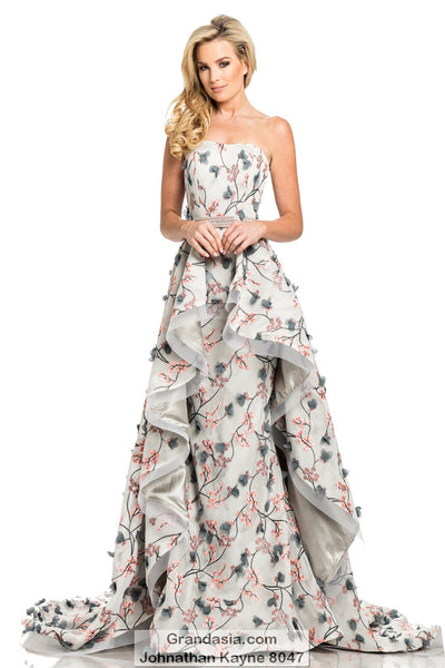 Johnathan Kayne 8047 Prom Dress