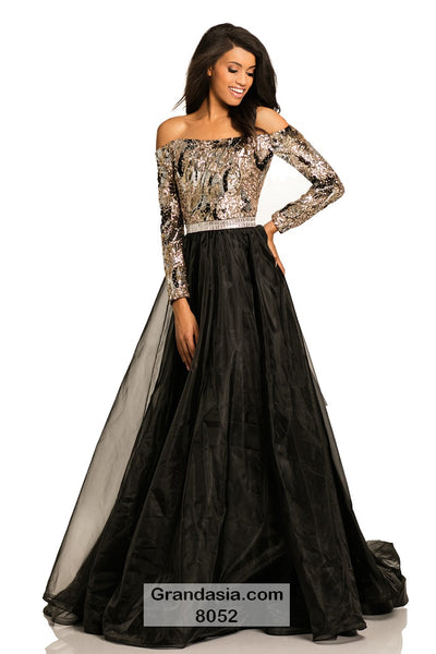 Johnathan Kayne 8052 Prom Dress