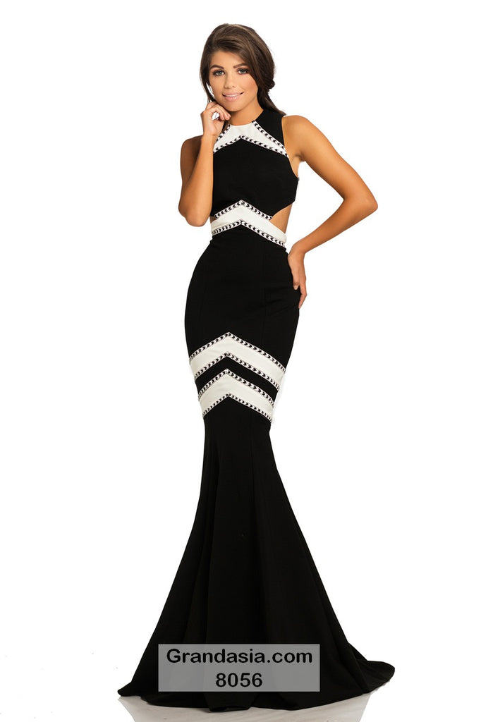 Johnathan Kayne 8056 Prom Dress