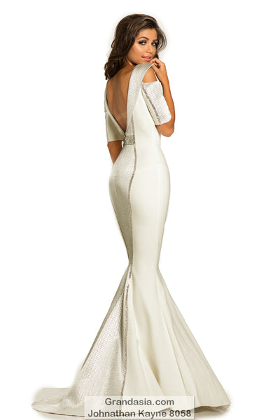 Johnathan Kayne 8058 Prom Dress