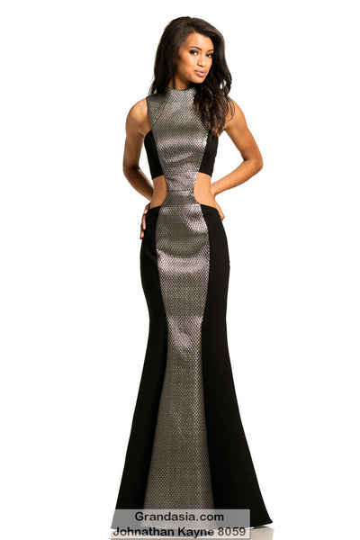 Johnathan Kayne 8059 Prom Dress