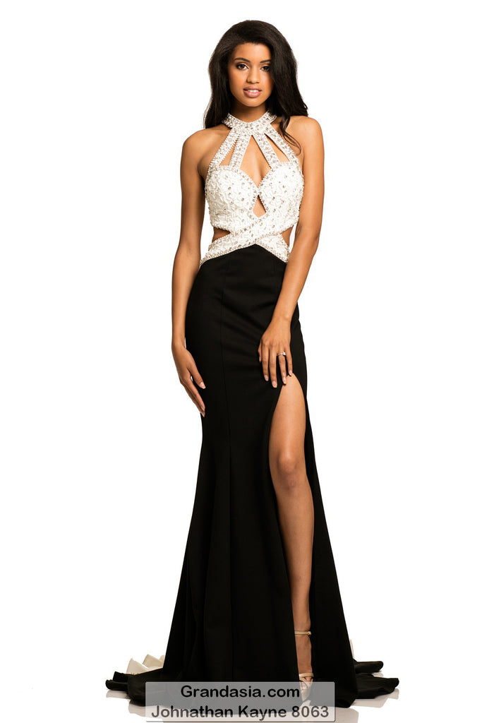 Johnathan Kayne 8063 Prom Dress