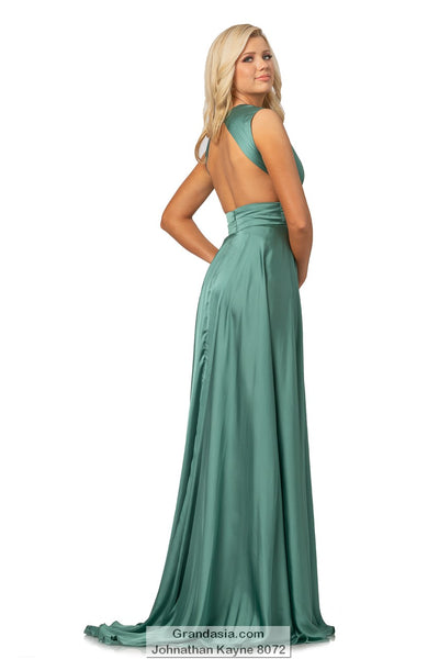 Johnathan Kayne 8072 Prom Dress