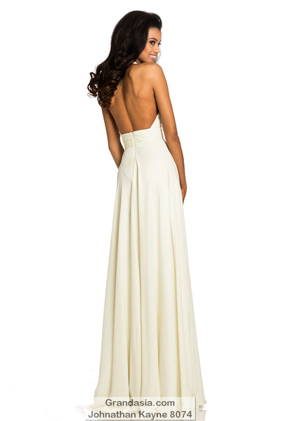 Johnathan Kayne 8074 Prom Dress