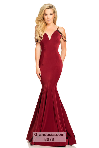 Johnathan Kayne 8078 Prom Dress