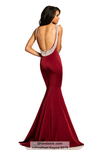 Johnathan Kayne 8079 Prom Dress
