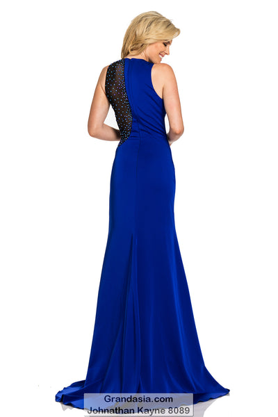 Johnathan Kayne 8089 Prom Dress