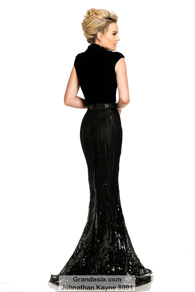 Johnathan Kayne 8091 Prom Dress