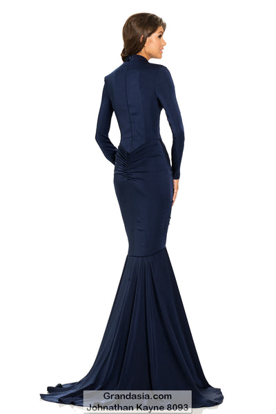 Johnathan Kayne 8093 Prom Dress