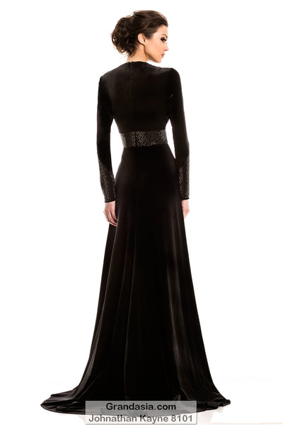 Johnathan Kayne 8101 Prom Dress