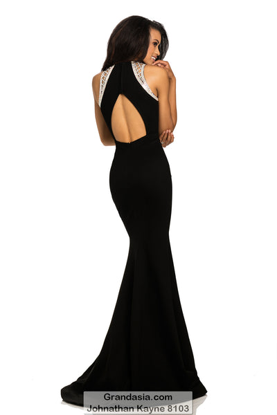 Johnathan Kayne 8103 Prom Dress