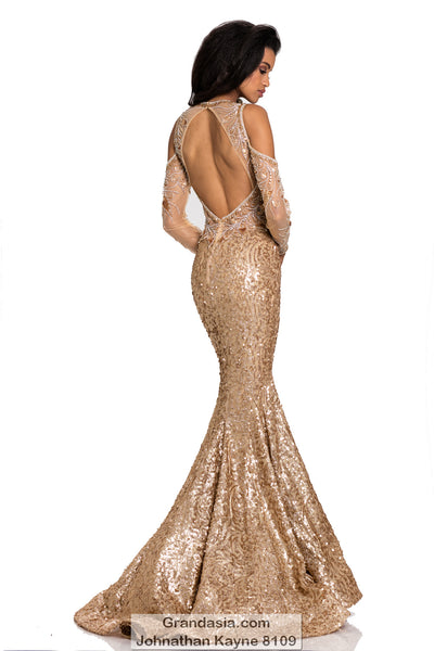 Johnathan Kayne 8109 Prom Dress