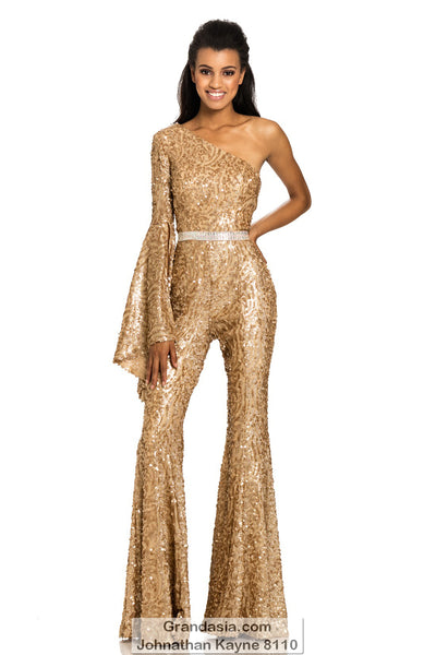 Johnathan Kayne 8110 Prom Dress